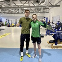 Seconds Out: Walsh siblings can reach Olympic podium after Tokyo qualification insists club coach