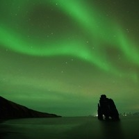 Physicists report evidence of how auroras are created