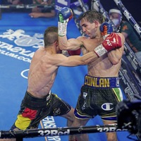 Michael Conlan to face former world champion at Feile an Phobail bill
