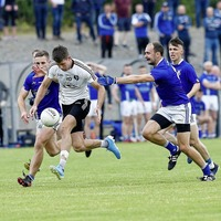 Cahair O'Kane: Sunday games making players resent a game they love