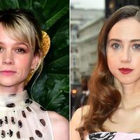 Carey Mulligan and Zoe Kazan to star as reporters who broke Weinstein story