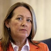 No change for DUP deputy leader Paula Bradley in party's major reshuffle