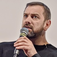Seán Murray: West Belfast film-maker taking High Court action against Eoghan Harris