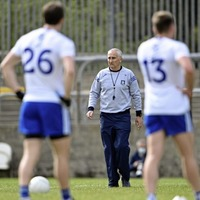 Analysis: The Buckley effect? Monaghan trusting individual over collective