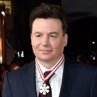 Mike Myers to play seven characters in Netflix comedy about secret society