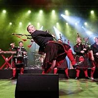 Red Hot Chilli Pipers man Willie Armstrong on getting back to bagrock and Belfast