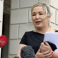 Sinn Féin and DUP to defer NDNA showdown until the autumn say Stormont insiders