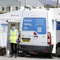 111 probable or confirmed cases of Delta variant identified with 28 in Kilkeel alone