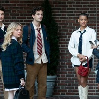 XOXO! HBO releases first trailer for Gossip Girl reboot