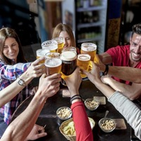 Inflation, investments and a pricey pint