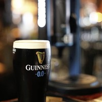Diageo to re-launch non-alcoholic Guinness after major recall