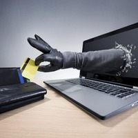 Don't fall victim to faceless online criminals