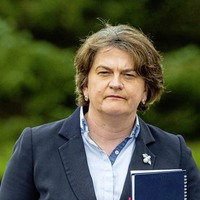 The factors that led to Arlene Foster's downfall