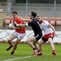 It's do-or-die time to save our top flight status: Armagh's Rory Grugan