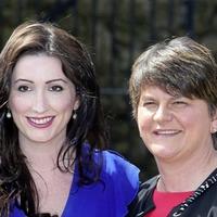 Emma Little-Pengelly steps down from politics following Arlene Foster's ousting