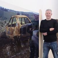Derry-born visual artist Willie Doherty on new border-centric retrospective WHERE