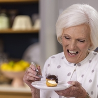 Dame Mary Berry to travel British Isles in new series