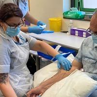 New diagnostic test could improve survival chances for lung cancer patients