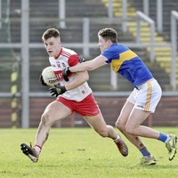 Derry quality should shine through against determined Limerick in Division Three semi-final