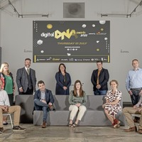 Showcasing talent in tech sector key to inspiring others