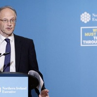 Education programme to mark NI centenary unveiled by Peter Weir