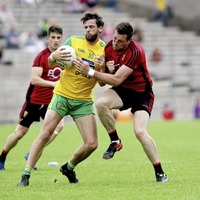 Donegal manager Bonner could ring the changes for phoney war against Dublin