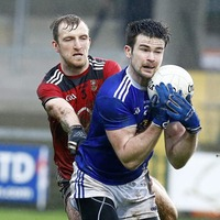 Laois can inflict pain in the Pairc and send Down down