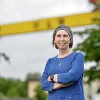 MBE delight for east Belfast Irish language trailblazer Linda Ervine