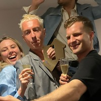 London rockers Wolf Alice claim first number one album