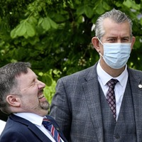 Edwin Poots: I am disappointed to lose Ryan McCready