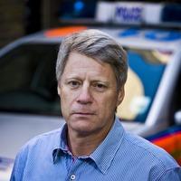 Ex-Crimewatch presenter Nick Ross dedicates CBE to Jill Dando Institute