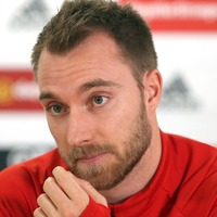 BBC apologises for coverage of Christian Eriksen's on-field treatment