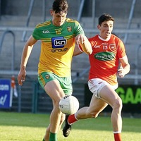'Dead rubber' Division One semi-final did a disservice to the League insist Donegal manager Bonner