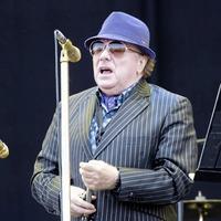 Van Morrison questions if Arlene Foster should be arrested over public singing