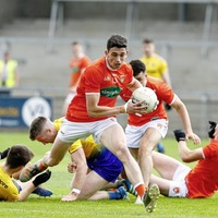 McGeeney relishing 2022 crack at Kerry and Dublin as Armagh stay in Division One