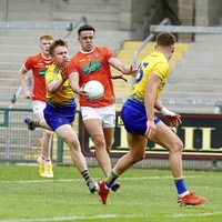 Plan sailing as Armagh save their skins on Division One D-Day