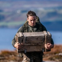 SAS: Who Dares Wins' Connor says he hopes he has 'put Irish dancing on the map'