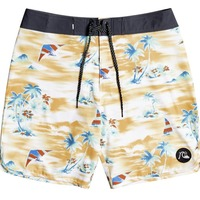 On Trend: Go bold on the beach – six of the best swim shorts for men