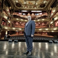 Anne Hailes: Curtain lifts on Grand Opera House's stunning rebirth