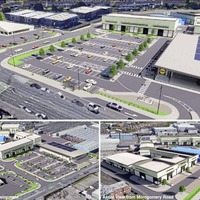 Planners back Lidl and Heron's joint bid for £8m east Belfast development