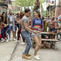 Energetic film adaptation of hit musical In The Heights 'encourages spirits to soar'