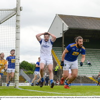 Wicklow topple Ulster champions Cavan and send them to Division Four
