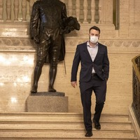 Stormont may not return if it collapses this time, SDLP and UUP warn