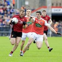 Winning run has restored confidence in Mourne ranks says O'Hagan
