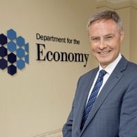 Sir Jeffrey Donaldson denies he axed Paul Frew for supporting Edwin Poots