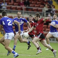Stalemate at Stormont could mean fans limit stays at 500 for Ulster Championship