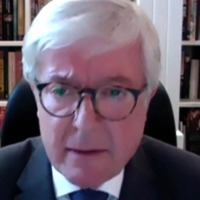 Lord Hall: BBC would not have rehired Bashir if it had known truth over Panorama