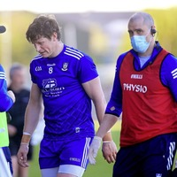 Colm Cavanagh: Fear of injury in a condensed season leaves management hamstrung when it come to selection decisions