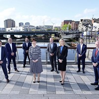 Belfast cleaning services firm Amber becomes part of Bidvest Noonan