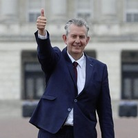 Tom Collins: Cheesed off by Poots's protocol posturing